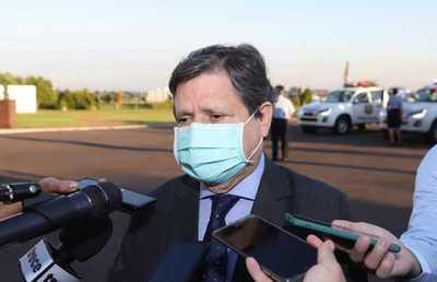Gira regional del canciller Acevedo abordará compras de vacunas y agenda bilateral