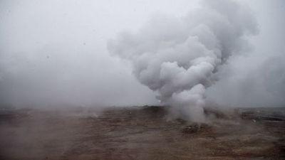 Islandia registró 40.000 temblores en menos de un mes