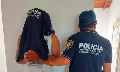 Hombre aprehendido por supuesto hecho de abigeato en San José de los Arroyos – Prensa 5