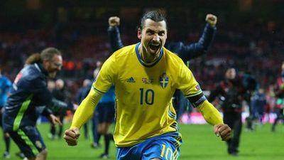 The king es back: Zlatan volverá a jugar en la selección sueca