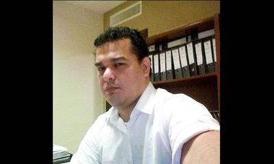 Jefe de Despacho del senador Carlos Filizzola omano a causa del covid