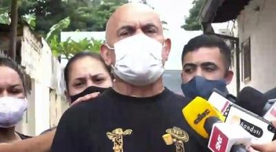 Fiscalía presenta segunda imputación contra el capitán Rubén Valdez por grabaciones íntimas sin consentimiento