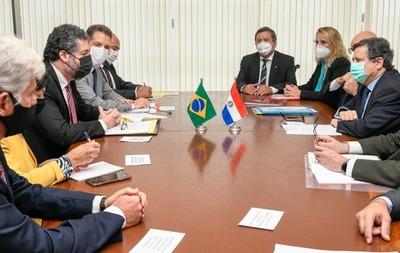 Brasil está en condiciones de iniciar en la brevedad revisión de Anexo C, tras reunión de cancilleres