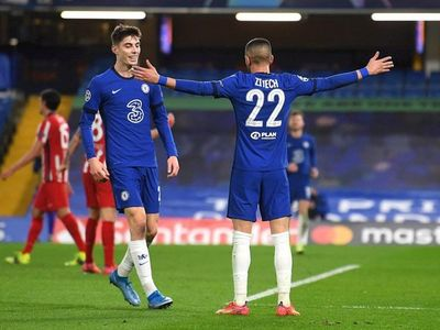 El Chelsea sella su pase a cuartos