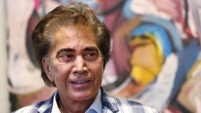 El Puma recibirá el Premio Leyenda en los Latin AMAs