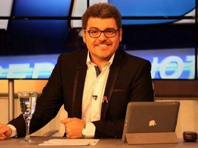 Este domingo llega un estreno Políticamente Yncorrecto  a Telefuturo