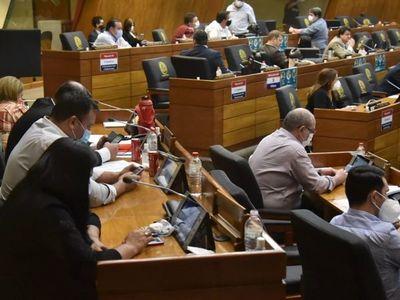 Acusación contra Abdo se centró en negligencia para compra de  vacunas