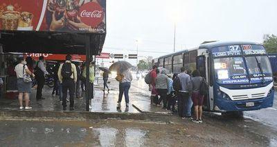 Denuncian por violar la cuarentena y por sabotaje a líder de transportistas