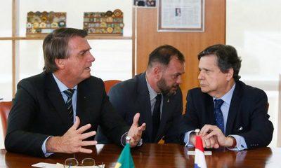 Itamaraty: Vacunas para Paraguay es «nuestra prioridad número uno»