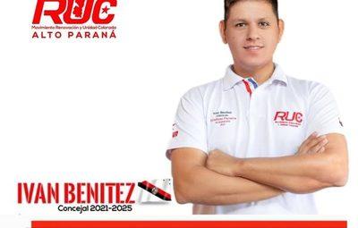 Ríos renuncia a candidatura para ocuparse en demostrar inocencia ante grave denuncia en su contra – Diario TNPRESS