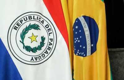 Autoridades paraguayas y brasileñas ratifican alianza en lucha contra el crimen organizado