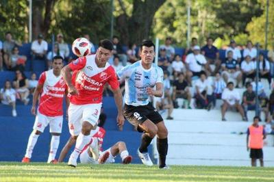 Guaireña FC debutará en Copa Sudamericana – Prensa 5