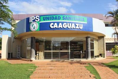 Caaguazú; Adolescente cayó a un pozo – Prensa 5