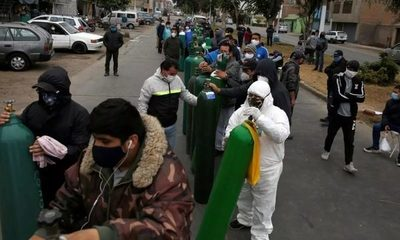 Perú decretó cuarentena nacional para Semana Santa