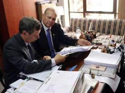 Fijan audiencia preliminar para ex intendente de Asunción