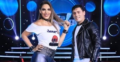 Nati Sosa Jovellanos sorprende al jurado del Canta Conmigo