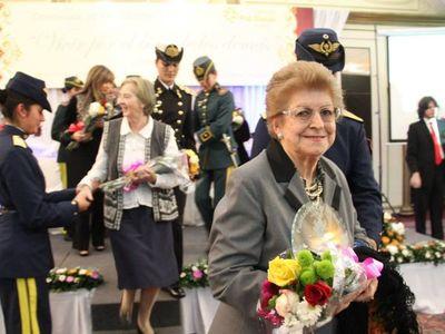 Fallece ex legisladora Ligia Prieto, luchadora por derechos de la mujer