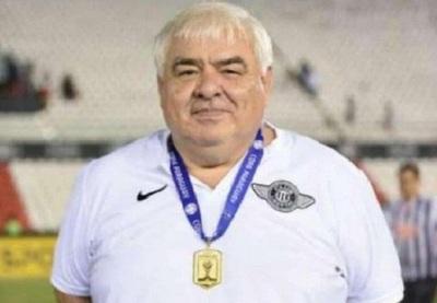 Fallece de Covid-19 el reconocido médico de Libertad Édgar Alcaraz