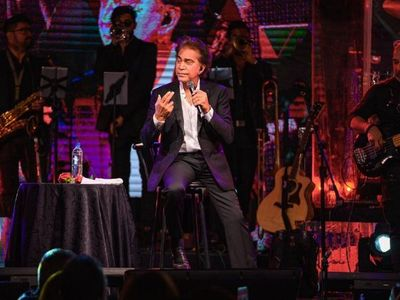 El Puma recibirá Premio Leyenda en los Latin American Music Awards