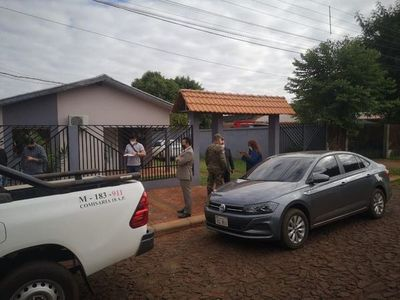 Demoran a sospechosos e incautan evidencias en caso de asalto fatal en Santa Rita