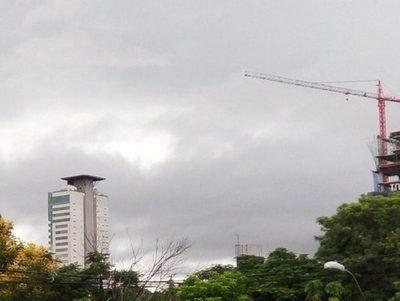 Precipitaciones dispersas para el norte · Radio Monumental 1080 AM