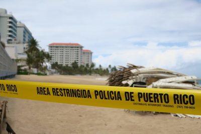 Puerto Rico pone en marcha un plan para evitar el descontrol en áreas turísticas