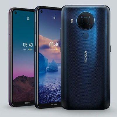 Presentaron el nuevo móvil de Nokia que apunta a los creadores de video