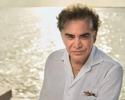 """José Luis Rodríguez """"El Puma"""" recibirá Premio Leyenda en los Latin American Music Awards"""