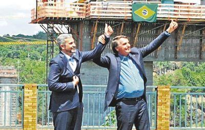 Gobierno débil de Abdo Benítez conviene a Brasil para iniciar la revisión del Anexo C