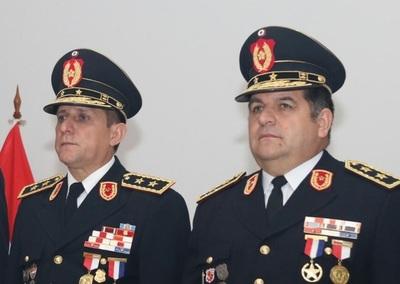 Tras ataque a la ANR, cartismo destrona al comandante de la Policía