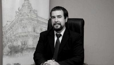 """Iván Haas: """"Una de las gestiones inmediatas que tenemos en el viceministerio tiene que ver con la situación de las fronteras"""""""