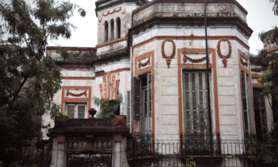 Casa de Serafina Dávalos declarada de valor patrimonial cultural
