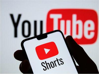 YouTube lanza servicio de videos cortos para competir con TikTok
