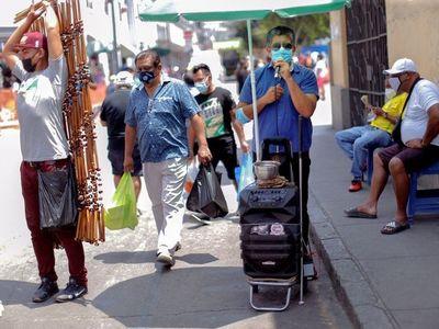 Perú restringe la movilidad de su población por Semana Santa