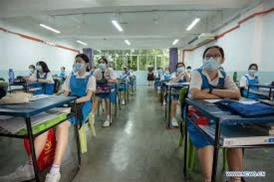 Delegan la reapertura de escuelas y anuncian cambios en cargos del MEC