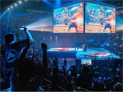Sony compra torneo de videojuegos de lucha más importante del mundo