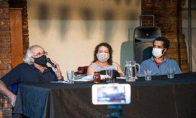 Misión argentina de derechos humanos pide por la hija de Carmen Villalba
