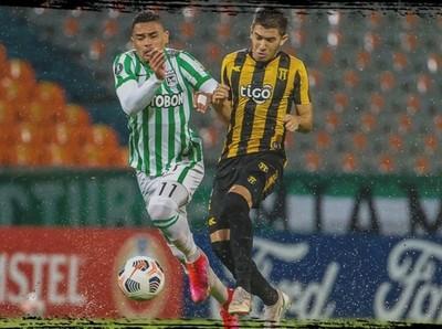 Guaraní quedó fuera de la Libertadores