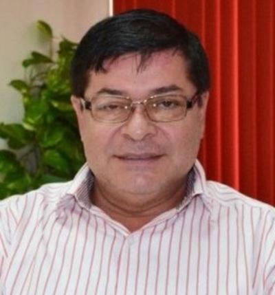 Digno Caballero incumplió indicación de DNCP y entregó licitación a oferta más cara para obra – Diario TNPRESS