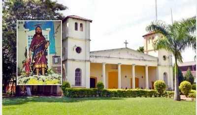 San José de los Arroyos celebra su 241 aniversario