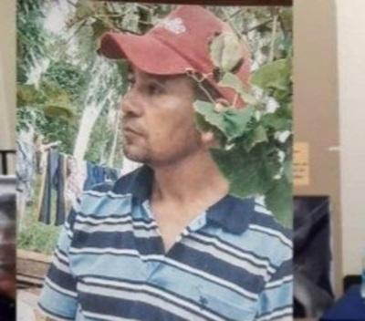 Confirman muerte de enfermero desaparecido en Azote'y