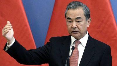 Se tensan las relaciones diplomáticas entre China y Estados Unidos