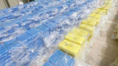 Diputados emplaza a Senad para que informe sobre incautación de cocaína en Hamburgo