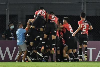 """""""Buscamos el gol de visitante y terminamos ganando"""""""