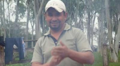 Confirman muerte de enfermero desaparecido en el Norte