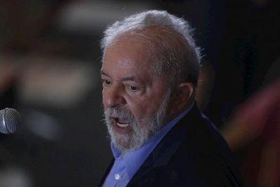 Lula pide a Biden que convoque un G20 con la vacuna como único punto