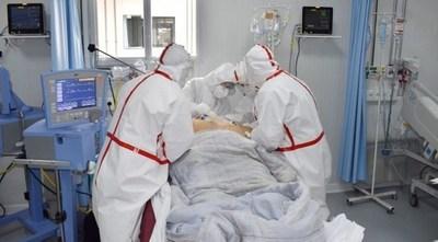 Salud registra una ocupación total de las 655 camas de Terapia Intensiva