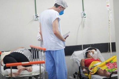 Nuevo récord de contagios: Salud reporta 2.605 nuevos casos y 32 muertes por Covid-19