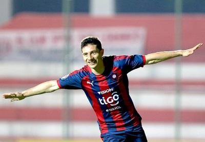Óscar Ruíz dejará Cerro Porteño