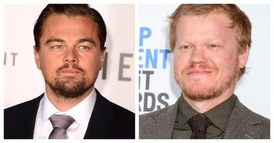 Leonardo DiCaprio fue reemplazado por Jesse Plemons en nueva película de Martin Scorsese